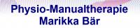 Physio-und Manualtherapie Marikka Bär