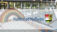 Hallenbad Hofheim i. UFr.