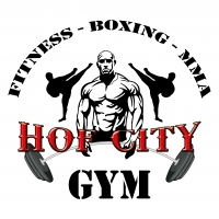 Hof City Gym