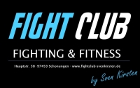 Fitness by Sven Kirsten (ohne Fighting-Angebot)