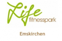 Life fitnesspark Emskirchen