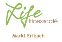 Life fitnesscafé Markt Erlbach