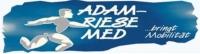 ADAM-RIESE-MED Physiotherapie